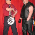 After handing over my Eastern Canada Leather Title .... make sure the insurance is paid firt